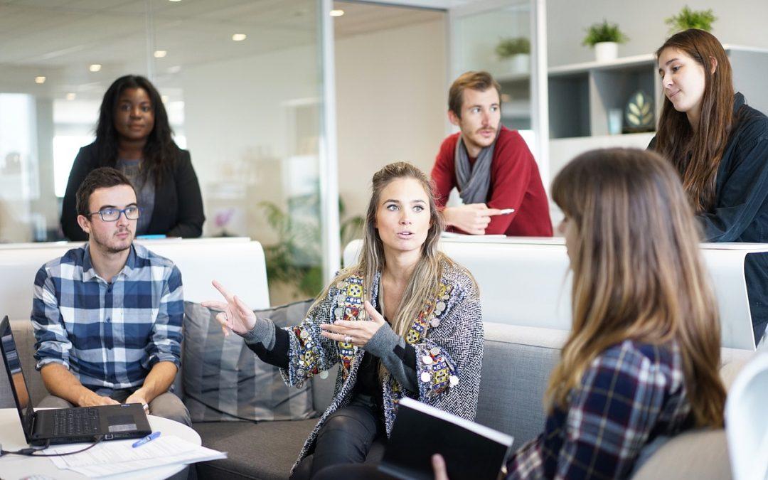 Proměny práce – firemní hodnoty nabývají na důležitosti