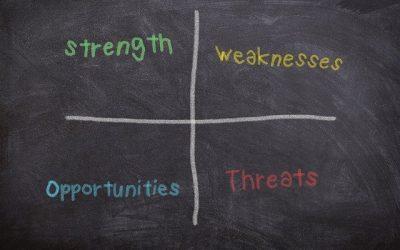 4 tipy, jak využít vlastní slabé talenty ve svůj prospěch – aneb změňte svůj postoj ke slabým talentům